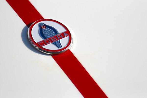Cobra Stripe